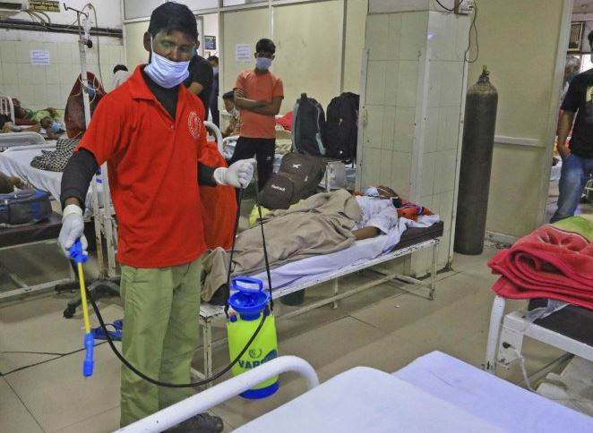 Rajasthan After Bhilwara Incident Becoming Focal Point Of Coronavirus Pandemic