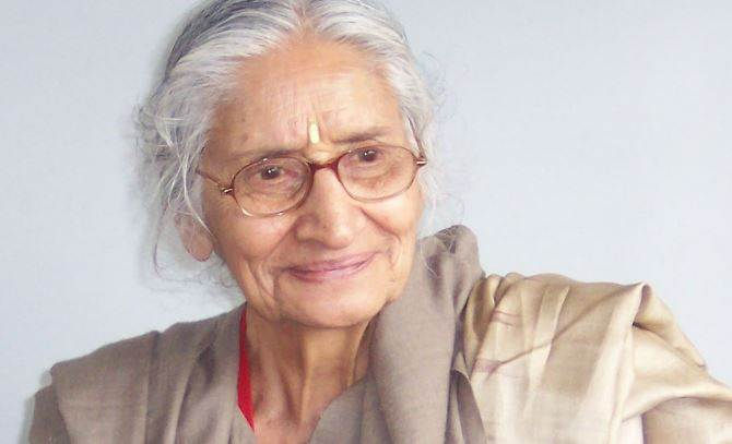 Remembering Late Dr. Kapila Vatsyayan - The Art Genius