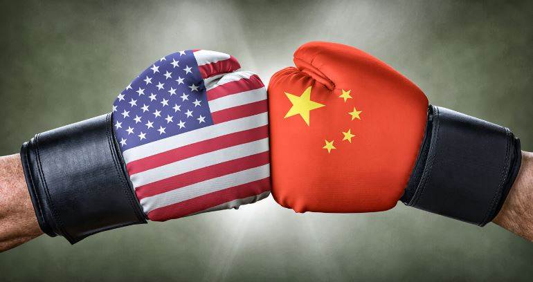 Change In US Policy Against China