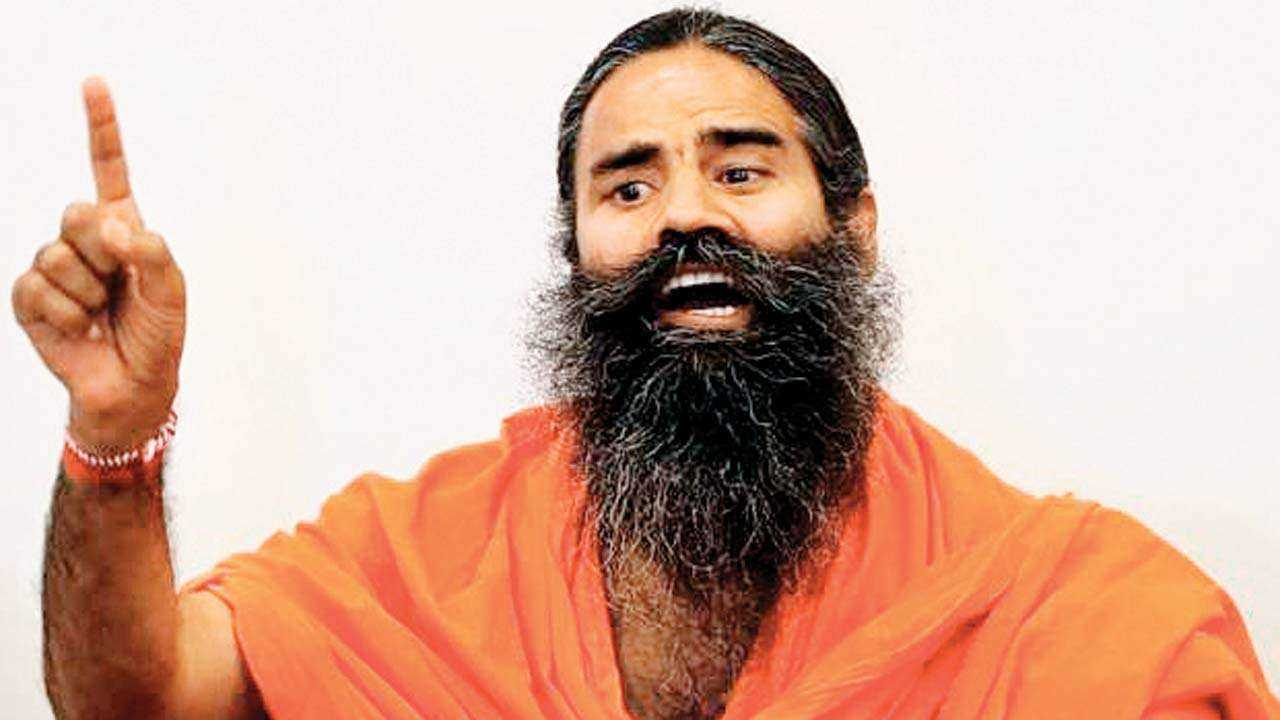 Who is Swami Ramdev: a Yoga Guru or a Business Man?