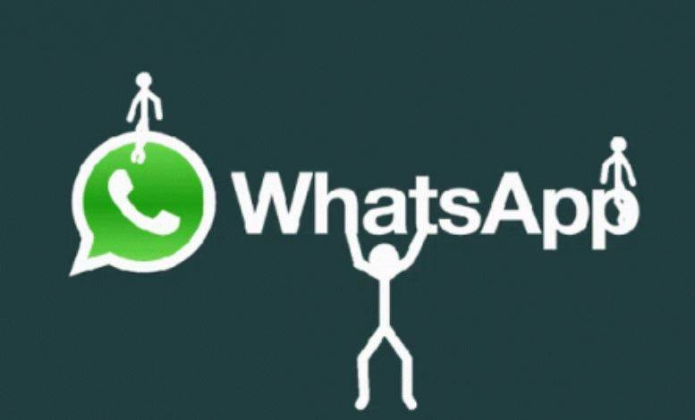 What Is Whatsapp VCard Scary Message ? How To Safe It