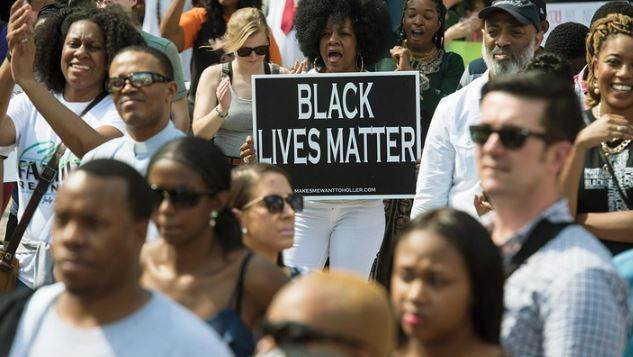 Do Black lives make a difference to Democrats?