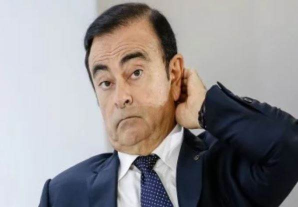 Carlos Ghosn : EK Aisa Financial Fugitive Jisey Koi Nahi Pakad Saka