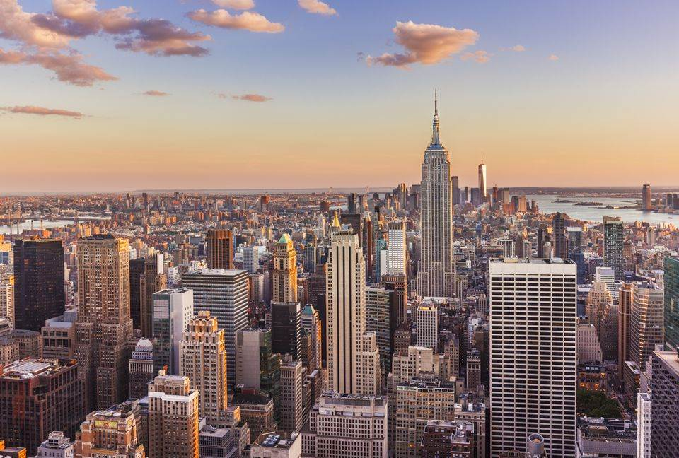 8 Best Places To Visit in New York