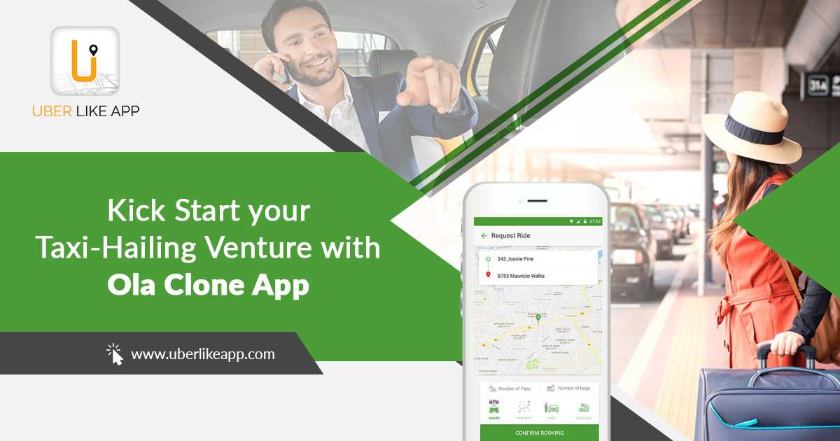 How much would it cost to make an app like Ola