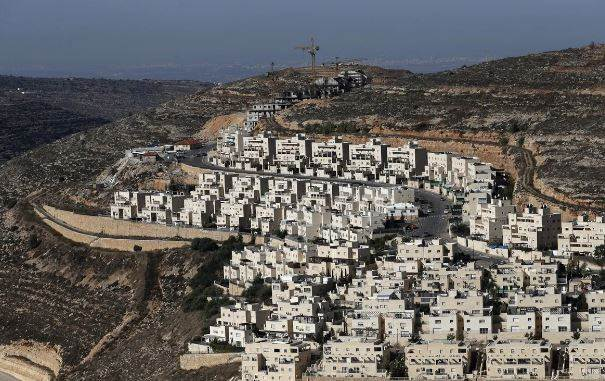 "Decoding Israel's West Bank ""Addition"" Plan"