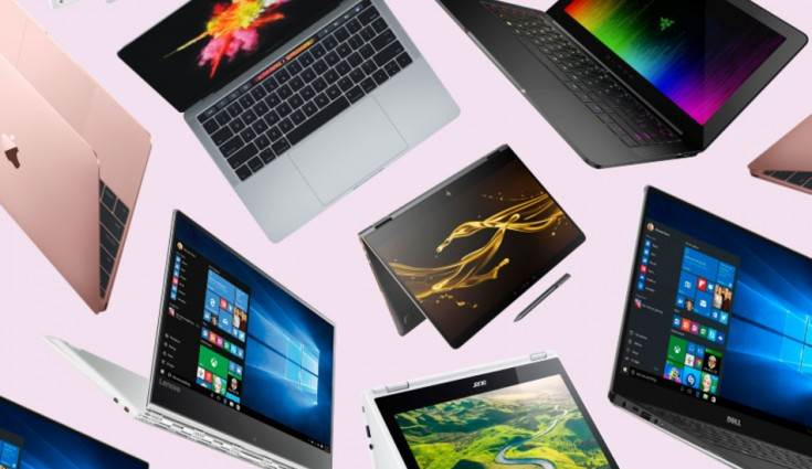Top 5 Laptops To Go For In 2020