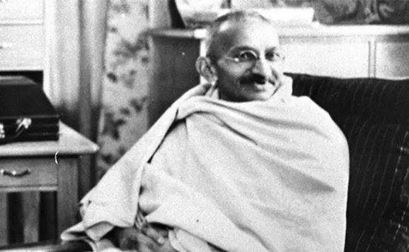 What Gandhi Thought On Coronavirus Pandemic