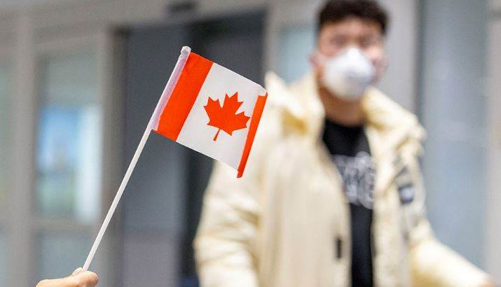 Pandemic Misinformation Law Is Not Good For Canada Now