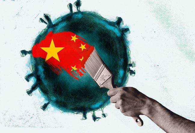 "China's ""Sorry"" Narrative Should Not Be Accepted By World"