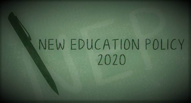 New Education Policy (NEP 2020) : Why It Looks So Strong