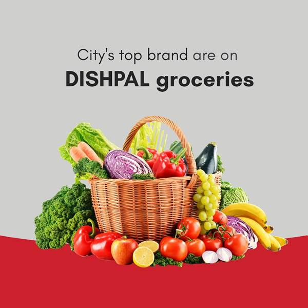 Covid-19: Is it safe to order food from DishPal