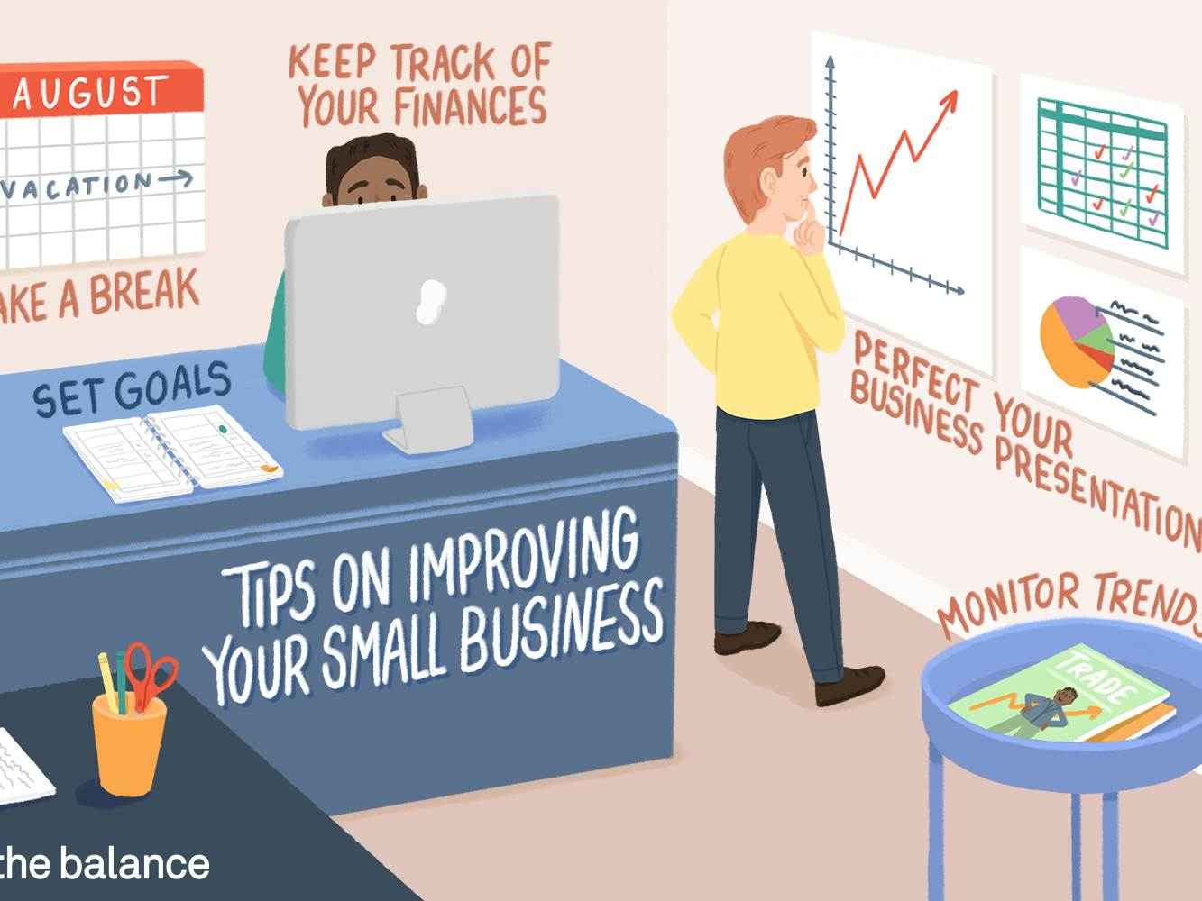 Know How To Manage Your Small Business More Efficiently?