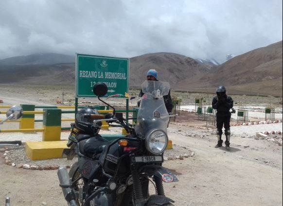 Introduction To Rezang La Pass Where Indian Vs Chinese Army Fight Took Place