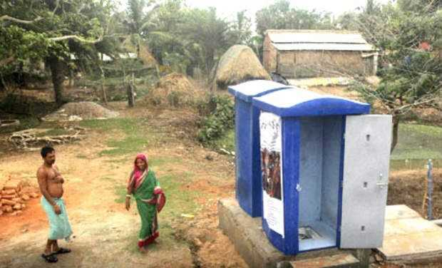 Defecation in open: A leading cause of assaults