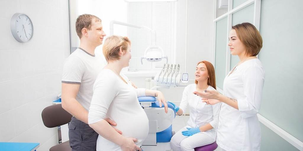 Dental Guidelines Why You Should Visit Your Dentist During Pregnancy