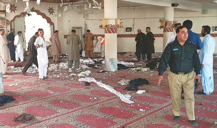 Quetta Mosque Blast: ISIS attacks Islam itself