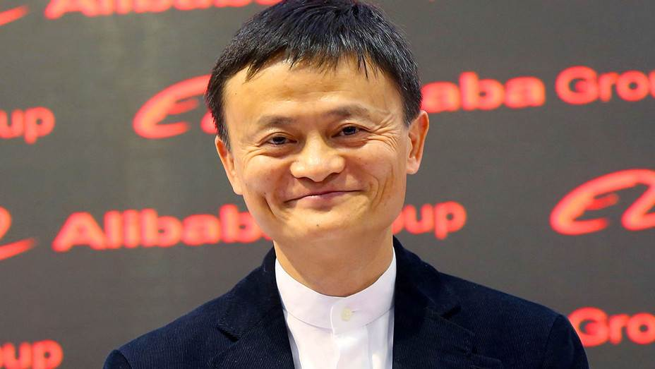 WHERE DID JACK MA DISAPPEARED?