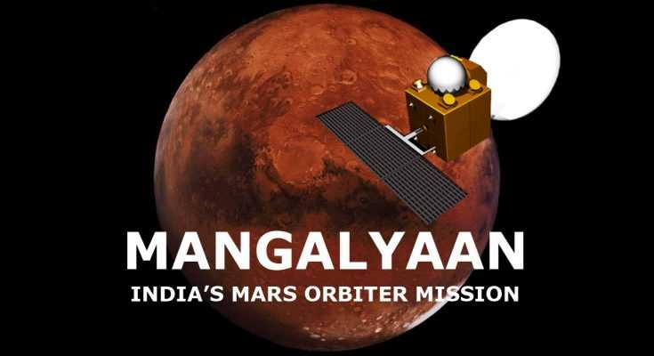 Mars Mission: India's Major Achievement