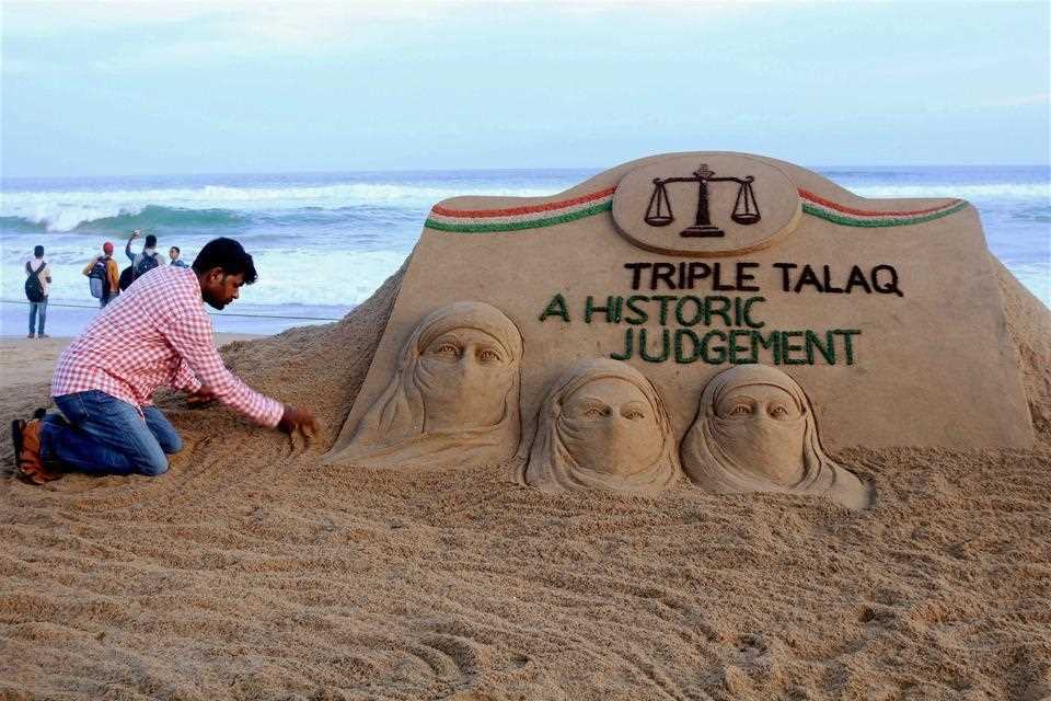 Triple Talaq: Now a History