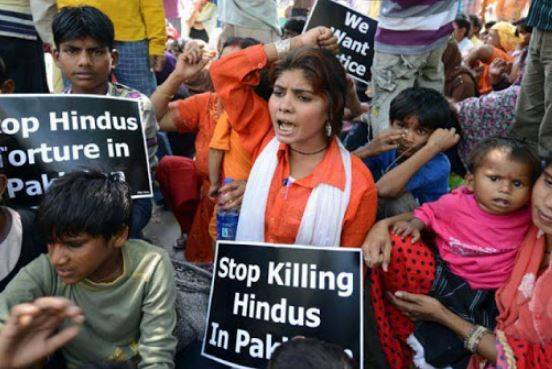 Sooner or Later Pakistan Is Going To Be Without Hindus