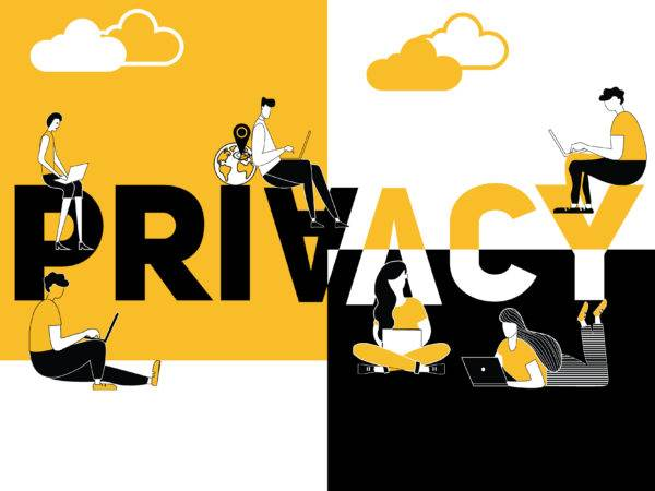 Your Privacy Is No More Yours!!