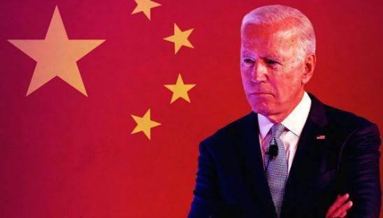 Why Is China Backing Joe Biden For US President ?