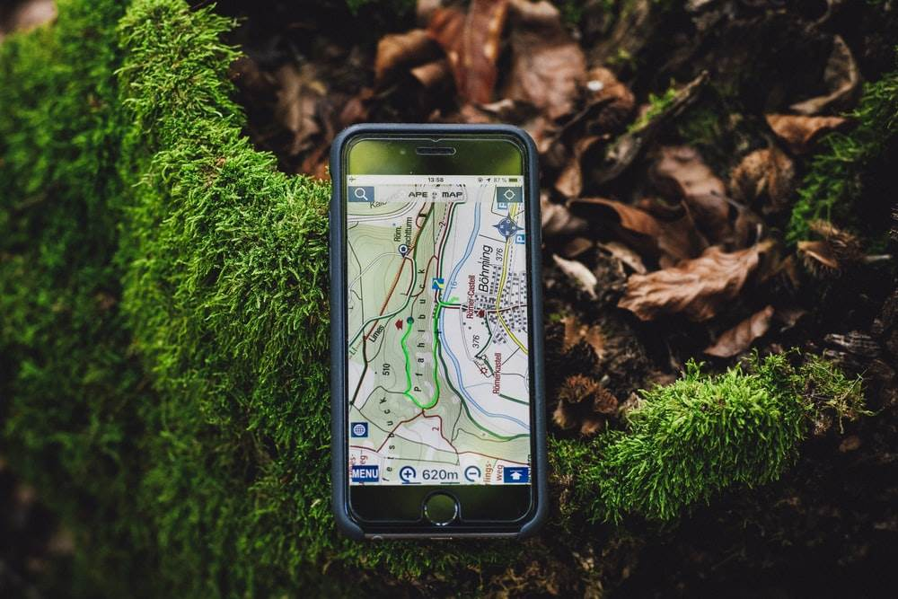 Why Your Kids Need GPS location Tracker in Their Alone Time