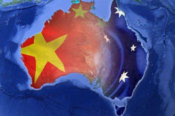 Australia-China Not Together In Corona Pandemic