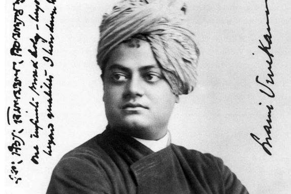 When Swami Vivekananda's Speech Rocked World Religious Conference