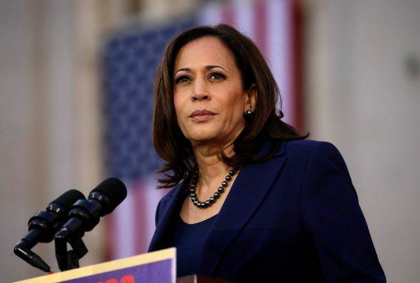 Selection Of Kamala Harris For Vice-President Does Not Suprise Me