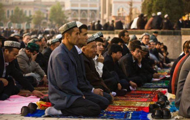 China Is Changing Islam