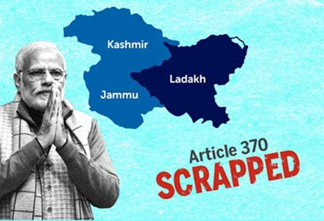 Revoking Article 370: Good or Bad?