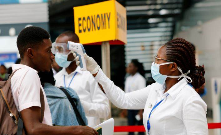 Africa Needs Economic Relief To Fight COVID-19 Pandemic
