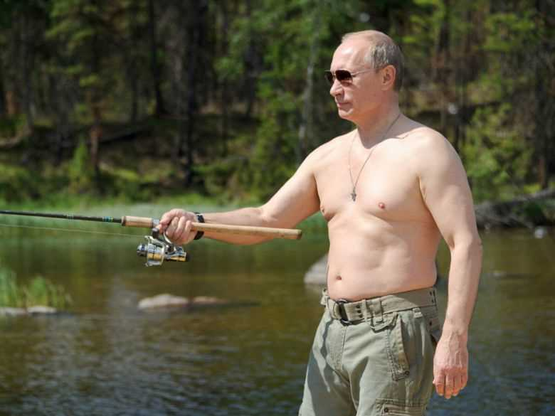 Why World has different Opinion about Putin?