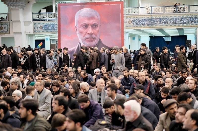 Inside story: Why Qasem Soleimani matters everything for Iran?