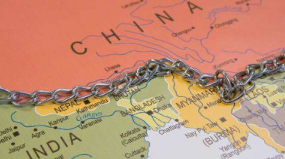 India-China Border Talks Failing At Par