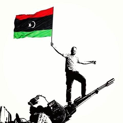 CRISIS IN LIBYA: TOO MUCH STAKEHOLDERS
