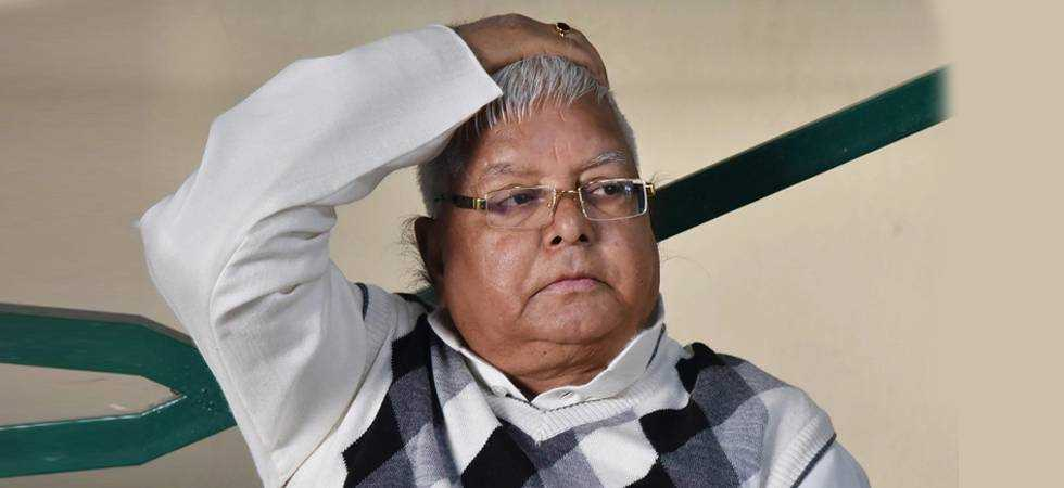 CBI, Fodder Scam and Laloo Prasad Yadav