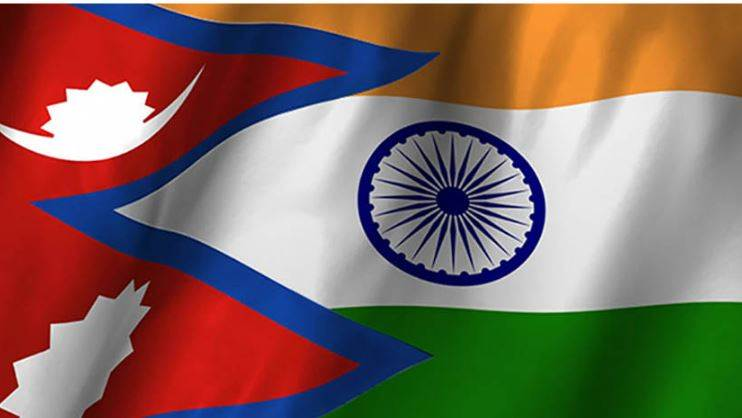 Nepal Wants To Bitter Ties With India