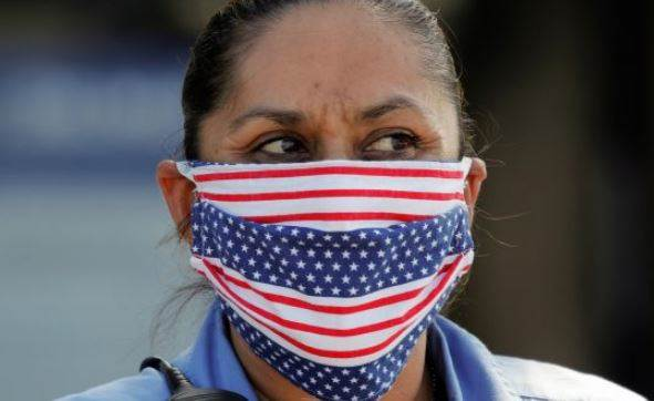 USA Needs Masks For All Formula In Corona Pandemic