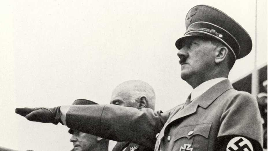 Adolf Hitler: The Ruler