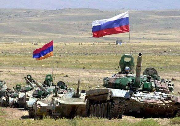 What Russia's Entry In Armenia-Azerbaijan War Means ?