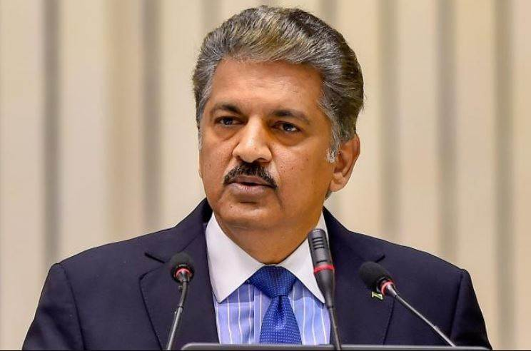 Anand Mahindra- The Nationalist Industrialist Helping Nation Fight Coronavirus