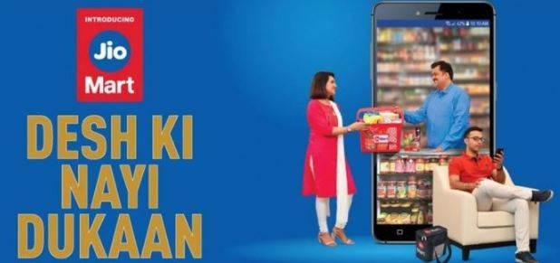 Jio Is Just About To Expand It's Grocery Retail Business In 200 + Cities