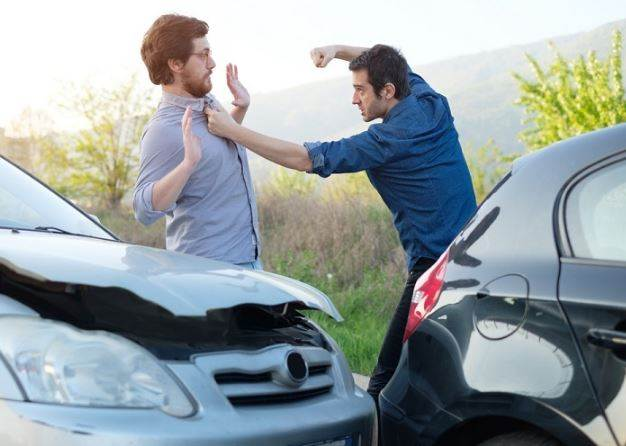 Need To Understand Road Rage