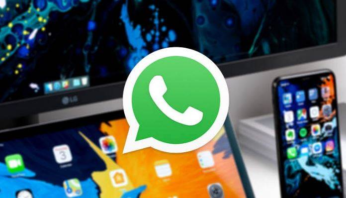Mult-Device Support On Whatsapp Very Soon