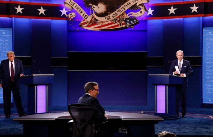 What Are US President Election Debates ? - History & Importance