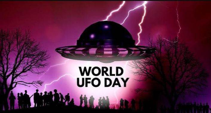 World UFO Day 2020 : Do They Really Exist ?