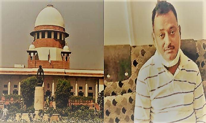 Supreme Court Just Cannot Look Into Every Encounter Case